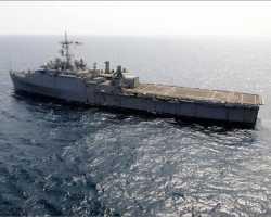 واشنطن تحدّث خططا لتوجيه ضربة لسوريا