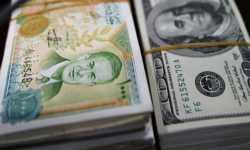 الليرة السورية تواصل هبوطها أمام الدولار وتسجّل رقماً غير مسبوق
