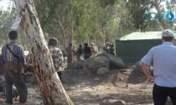 الوفد الروسي يلغي اجتماعه مع هيئة التفاوض في ريف حمص.. والسبب؟