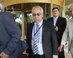 مؤتمر بالقاهرة لتوحيد المعارضة السورية