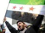 لكم الله يا أبطال سوريا!!
