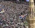 ليلة السلام في بلاد الشام وموقف اللئام