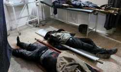 نشرة أخبار سوريا- قوات النظام تحرق الغوطة الشرقية، والثوار يقتربون من تحرير إدارة المركيات بالكامل -(8-1-2018)