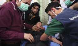 الخارجية الأمريكية تكشف المسؤول عن الهجوم الكيماوي المزعوم في حلب