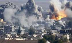 الحل السياسي في سورية: إشكالية قائمة ومستمرة
