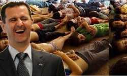 استراتيجية الأسد: سياسة القتل والتهجير