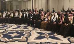 العشائر والقبائل السورية تعلن براءتها من اجتماع