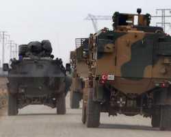 للمرة الأولى.. دبابات تركية تصل إلى سهل الغاب