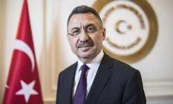 نائب الرئيس التركي: منعنا أزمة إنسانية كبرى في إدلب
