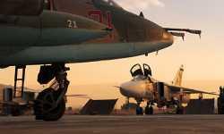 الدفاع الروسية: أحبطنا هجوماً استهدف قواعدنا في سورية ب13 طائرة مسيرة