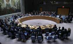 مجلس الأمن يمدّد مشروعاً لإدخال المساعدات الإنسانية إلى سوريا