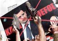 الانتخابات العربية الجزائر وسوريا ومصر