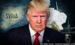 ترامب يلغي زياراته الخارجية للإشراف على الرد الأميركي بخصوص سوريا