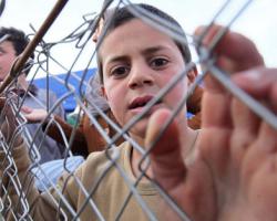اللاجئ السوري في لبنان