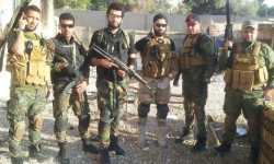 حزب الله يستنفر لسد فراغ الميليشيات العراقية بسوريا