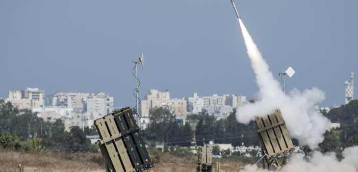تضارب الأنباء حول هجوم إسرائيلي جنوبي سوريا