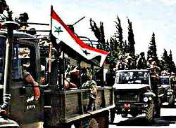 الجيش السوري: عقيدة الولاء الطائفي متى وكيف تشكلت؟!