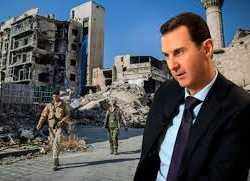 هكذا تحدث الأسد لـ