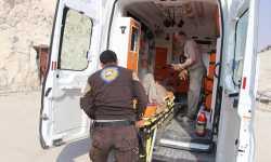 نشرة أخبار سوريا- عشرات الضحايا في قصف جوي على مناطق إدلب، وروسيا تهدد باستهداف ميلشيا قسد في دير الزور -(21-9-2017)