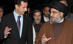 مصادر سورية لـ «الشرق الأوسط»: حزب الله يدرب مقاتلين شيعة لحماية قراهم