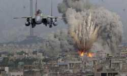 مفاوضات سورية تحت القصف أيضاً