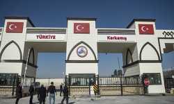 تسهيلات جديدة تسمح للتجار السوريين التنقل بين سوريا وتركيا بشكل يومي