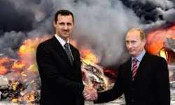 قراءة في «الاتفاقية» الروسية مع الأسد