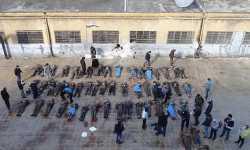 شهادات سوريين ناجين من جحيم صيدنايا