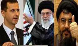 العالقون في سورية
