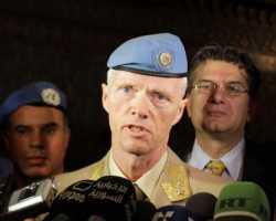 الأمم المتحدة تبقي المراقبين بسوريا