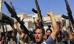 الثورة و احتمالية التدخل الغربي في الربع الساعة الأخير