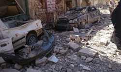 أخبار سوريا_ 50 قتيلاً في قصف لقوات الأسد على فرن الأندلس في شارع تل أبيض بالرقة، والمجاهدون يتقدمون في عدة محافظات_ (6-9- 2014 )