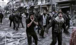 بالأحزمة الناسفة نحجّ لسوريا