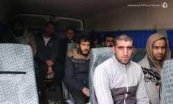 نشرة أخبار الأربعاء- عملية تبادل للمعتقلين بين النظام والحر بريف حلب، ولجنة الحج السورية تحدد مواعيد التسجيل الأولي لعام 2019 -(13-2-2019)