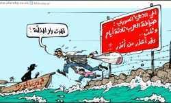لبنان.. هذا التحريض العنصري ضد السوريين