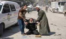 اختتام جنيف3 السوري: 15 يوماً من الضغوط قادت للفشل