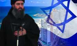 لو نفذ البغدادي تهديده.. هل تدخل إسرائيل التحالف الدولي؟