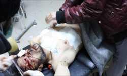 أطباء داخل سوريا: لا حلّ إلا بفك الحصار