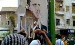 تململ وإجهاد وهروب داخل الطائفة العلوية رفضاً لحرب الأسد