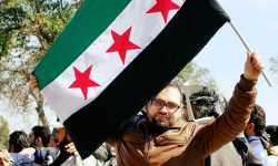 تغريدات حول موضوع فك ارتباط جبهة النصرة بتنظيم القاعدة