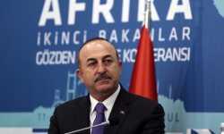 تركيا تبدي استعدادها للمشاركة في إعادة إعمار سورية