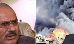 يا ظالم الشام، بلغ ظالم اليمن