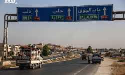 حصاد أخبار الجمعة- ضحايا مدنيون باستمرار القصف على ريف إدلب، وموجة نزوح جديدة بعد تقدم النظام نحو خان شيخون -(16-8-2019)