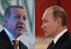 حقيقة الدور التركي مع روسيا لإنقاذ أهالي حلب