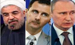 الحجارة الأخيرة في هيكل «سورية الأسد»
