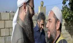 حمص ترحب بدعوة الأسير والرافعي