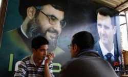مثلث حزب الله، الأسد والمعارضة