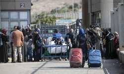 الهجرة التركية تفصح عن عدد اللاجئين السوريين في تركيا