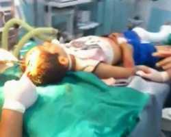 العفو: جرائم ضد الإنسانية بسوريا