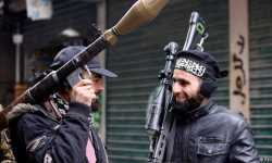 جيش الإسلام: اتفاق بإجلاء عناصر النصرة من الغوطة  إلى إدلب